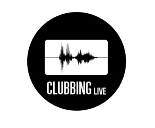 Discover Clubbing.live, our new live-streaming interactive platform!